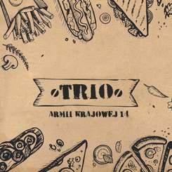 TRIO pizza, grill & bar
