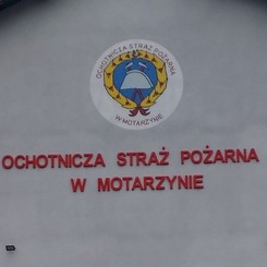 OSP Motarzyno