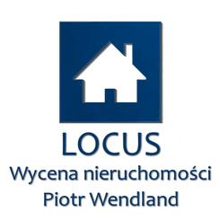 Locus Wycena nieruchomości Piotr Wendland