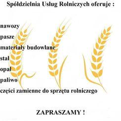 Spółdzielnia Usług Rolniczych w Radziłowie