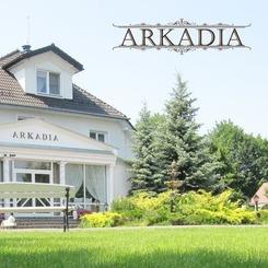 """Sala Bankietowa ,,Arkadia"""""""