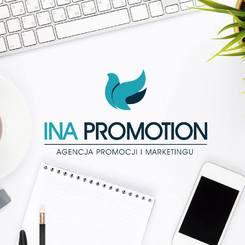 Agencja Promocji i Marketingu Ina Promotion