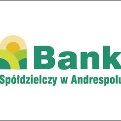 Bank Spółdzielczy w Andrespolu