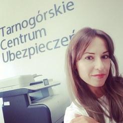 Centrum Ubezpieczeń Katarzyna Szastok