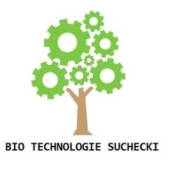 Bio Technologie Łukasz Suchecki