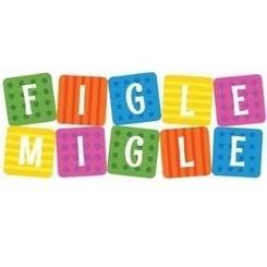 Animacje dla dzieci Figle Migle Magdalena Mrzyczek