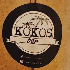 Kokos bar