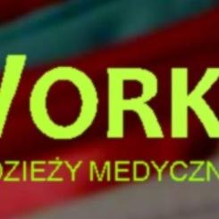 WorkMed - Producent odzieży medycznej i ochronnej