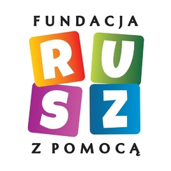 Fundacja RUSZ z Pomocą