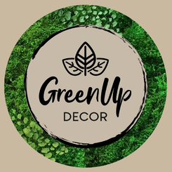 GreenUp decor
