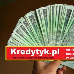 Pożyczka na dowód Online