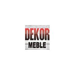 DEKOR-MEBLE Magdalena Karp-Wielk