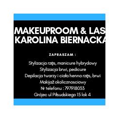 Makeuproom & Lash Karolina Biernacka