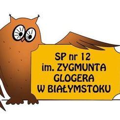 Szkoła Podstawowa nr 12 im. Zygmunta Glogera w Białymstoku