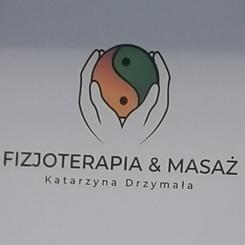 Fizjoterapia i masaż Katarzyna Drzymała