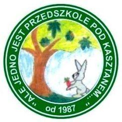 """Przedszkole Niepubliczne nr 5 """"Pod Kasztanem"""" w Białymstoku"""