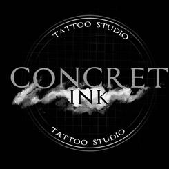 Concret Ink studio tatuażu