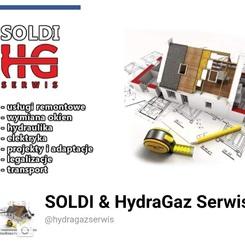 Soldi & Hydra Gaz Serwis