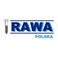 Podkładki pod śruby i nakrętki - RAWA