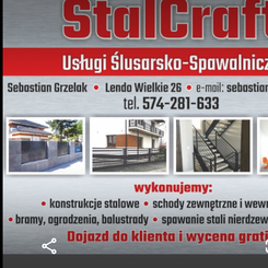 Sebastian Grzelak StalCraft