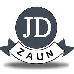 JD-Zaun Jakub Dunowski