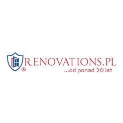 Renowacja stolarki okiennej i drzwiowej - Renovations