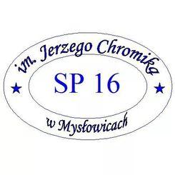Szkoła Podstawowa nr 16 z Oddziałami Dwujęzycznymi im. Jerzego Chromika w Mysłowicach