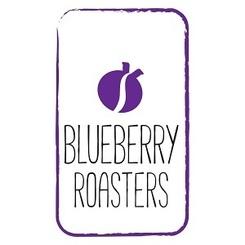Świeża kawa - Blueberry Roasters
