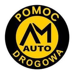 Holowanie Auta Kraków  - AM Auto Pomoc