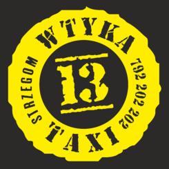 TAXI-WTYKA Łukasz Kondak