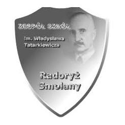 Zespół Szkół im. Władysława Tatarkiewicza w Radoryżu Smolanym