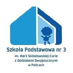 Szkoła Podstawowa nr 3 im. Marii Skłodowskiej - Curie z Oddziałami Dwujęzycznymi