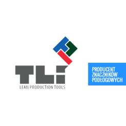 TLI - Oznaczenia, wizualizacja produkcji