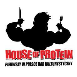House of protein