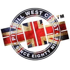 Pit Bull West Coast UK