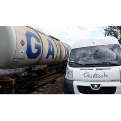 Rail Tech