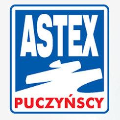 Astex - producent tynków i materiałów budowlanych