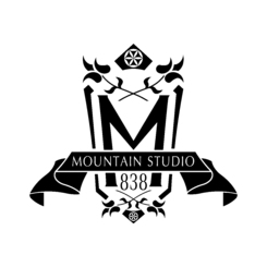 MOUNTAIN STUDIO 838