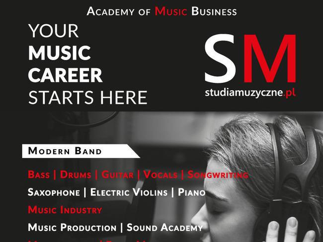 Fundacja The polish Modern Music Institute