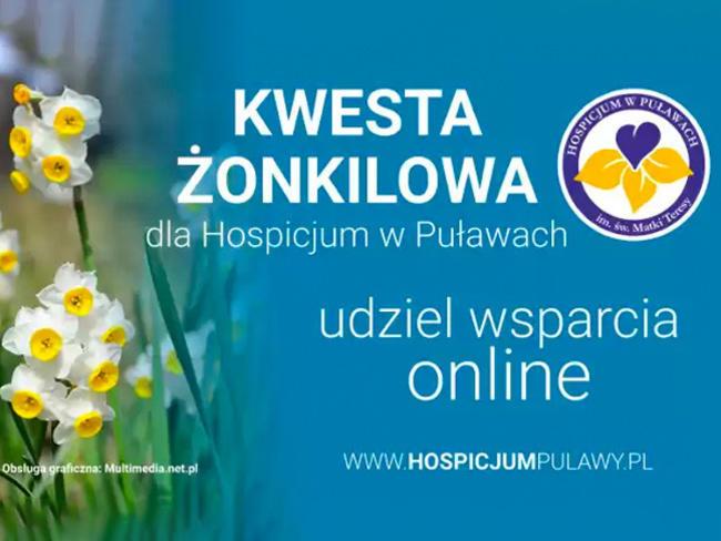 Hospicjum im. św. Matki Teresy w Puławach