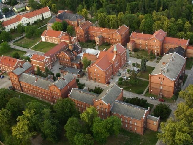 Wojewódzki Szpital dla Nerwowo i Psychicznie Chorych im. dr J. Bednarza w Świeciu