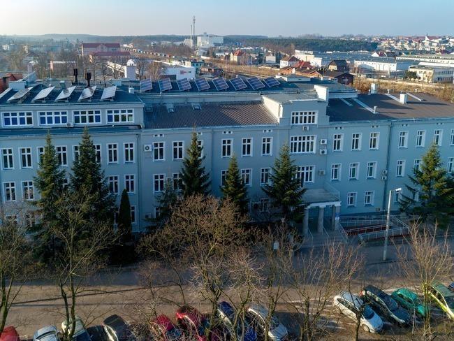 Szpital Gostyń