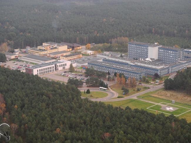 Szpital Specjalistyczny Piła