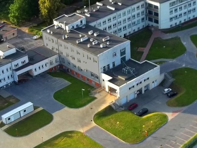 Szpital w Wyszkowie