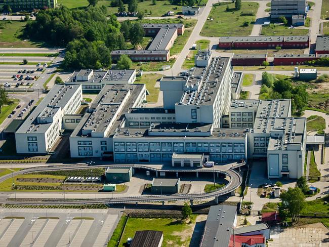 Mazowiecki Szpital Specjalistyczny im. dr. Józefa Psarskiego w Ostrołęce