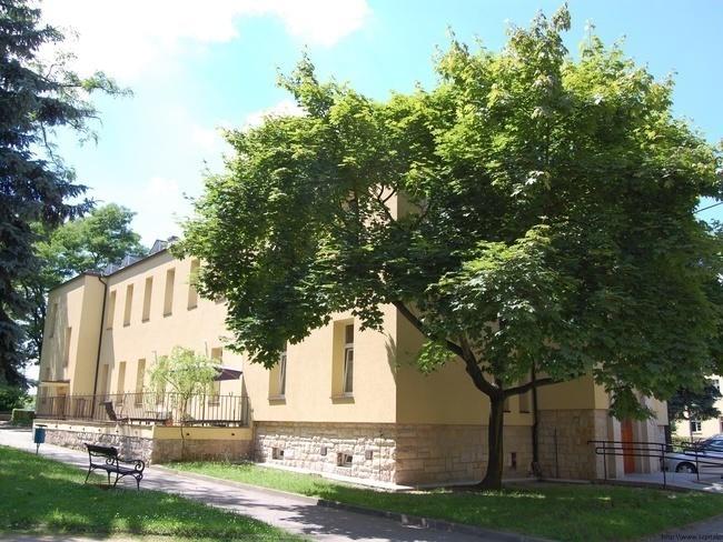 Wojewódzki Szpital dla Nerwowo i Psychicznie Chorych w Bolesławcu