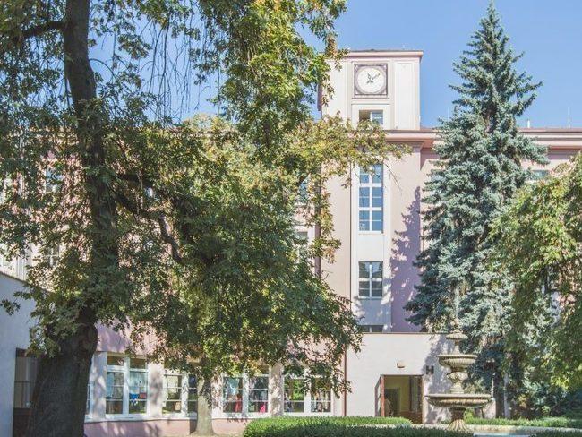 Uniwersytecki Szpital Kliniczny im.N. Barlickiego w Łodzi