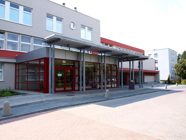 Szpital Kliniczny im. Karola Jonschera Uniwersytetu Medycznego im. Karola Marcinkowskiego w Poznaniu