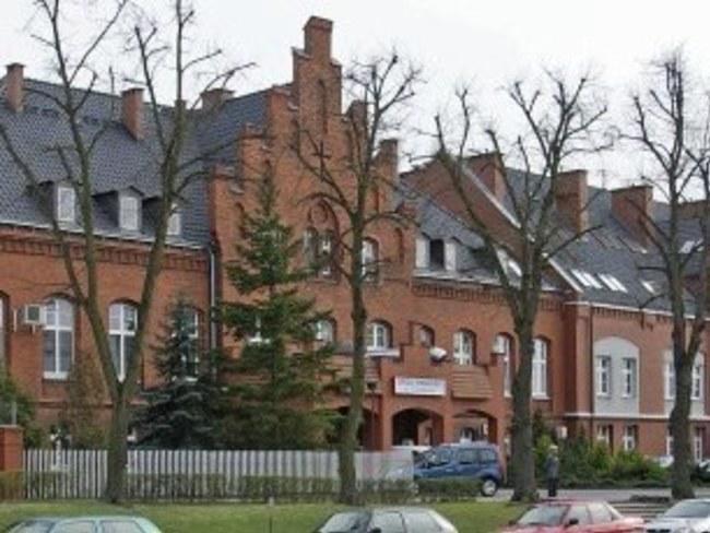 Szpital Czarnków
