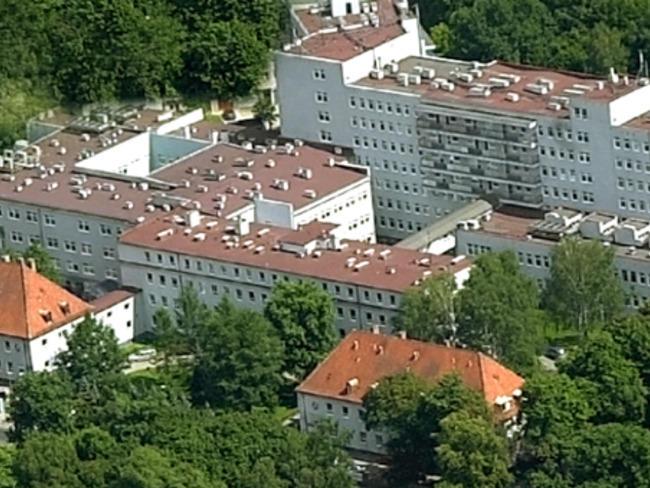 Szpital MSWiA Olsztyn